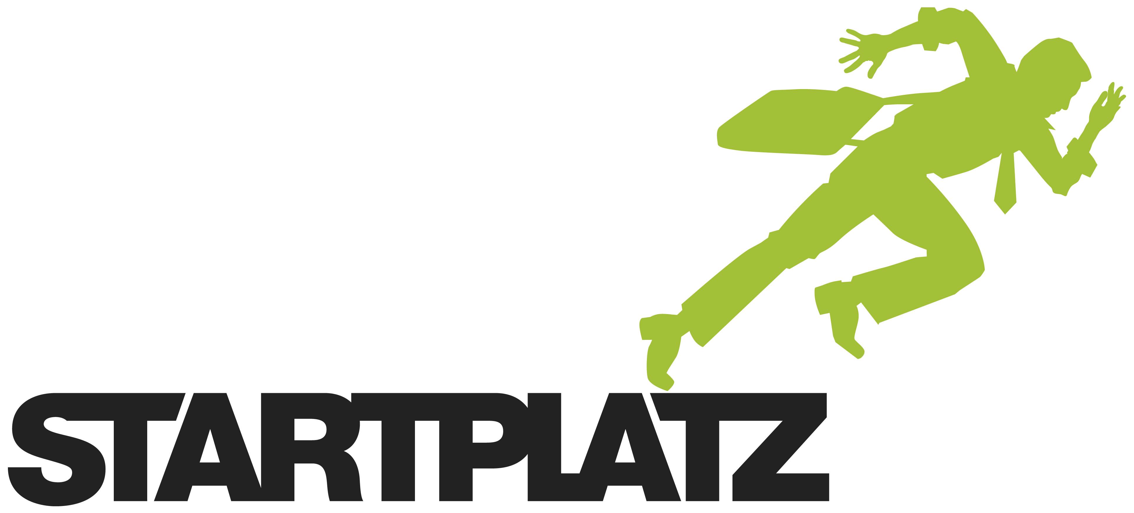 STARTPLATZ Logo
