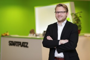 Matthias Gräf, Geschäftsführer