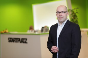 Gero Duppel, Head of Technical Services