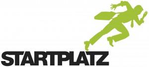 STARTPLATZ Logo hochauflösend