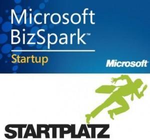 Workshop Startplatz meets BizSpark