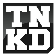 Logo TANKED