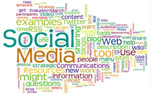 WS Social Media