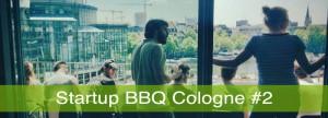 Startup BBQ Cologe #2
