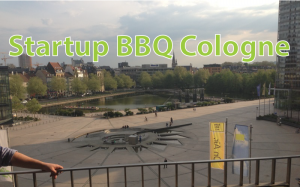 Startup BBQ Cologne
