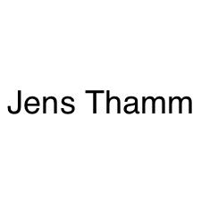 Logo Jens Thamm