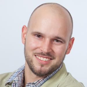 Robert Kronekker Startplatz Referenten