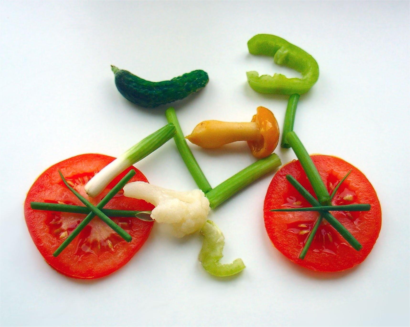 Нажмите для предварительного просмотра изображения.  Харьковчан научат вести здоровый образ жизни.