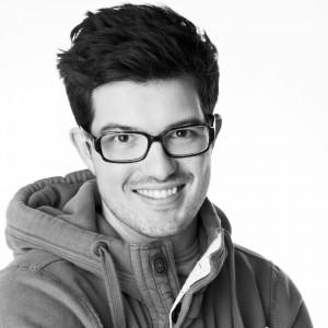 Florian Michajlezko Startplatz Referenten