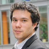 Alexander Hachmann Startplatz Referenten