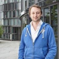 Arne Horn Startplatz Referenten
