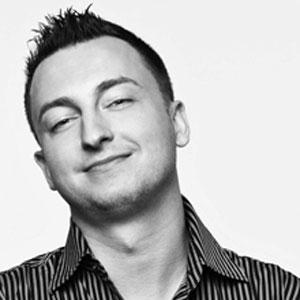 Kamil Barbarski Lean Startup Sprechstunde - STARTPLATZ