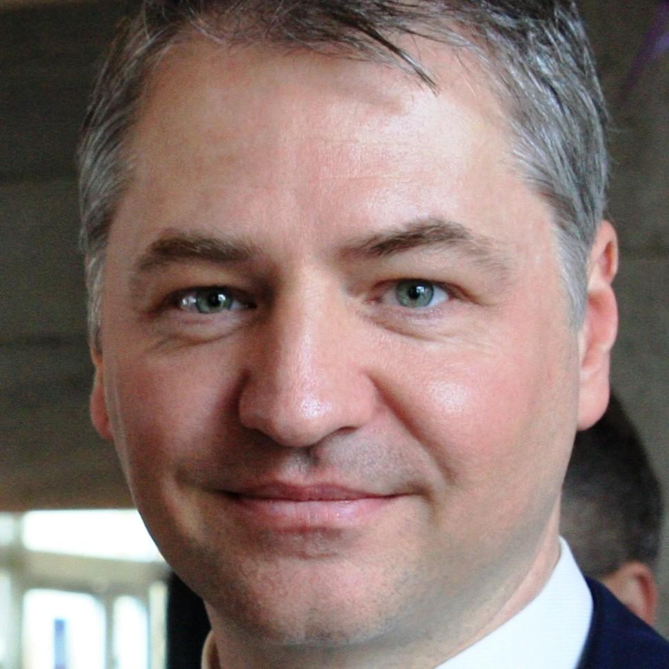 Frank Schleimer Startplatz Referenten