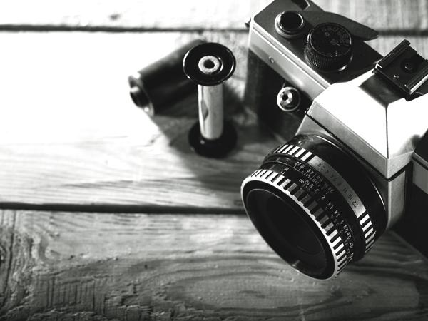 Digitale fotografie basiscursus - Kielzog
