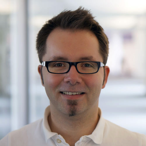 Michael Harms - STARTPLATZ Referenten