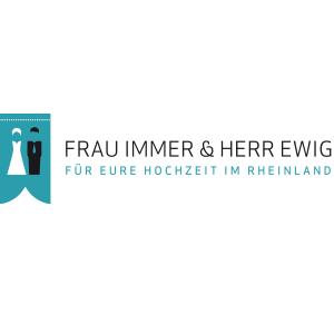 Logo Frau Immer & Herr Ewig