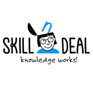 Logo Skillndeal