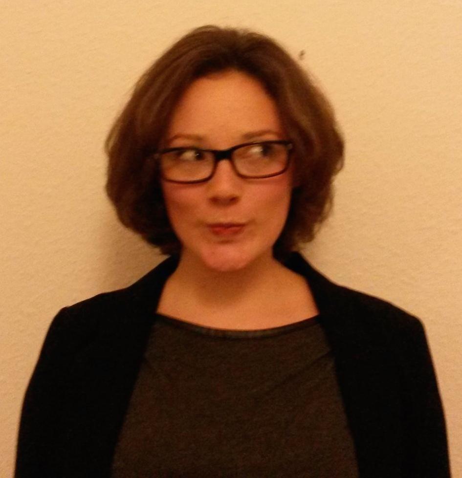 Christina Wilms Berlin