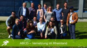 Die Teilnehmer der Startup-Bustour von Köln nach Düsseldorf