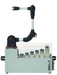 Robolink Roboterarm