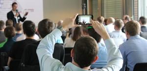 Digitale Transformation in der Corporate Academy