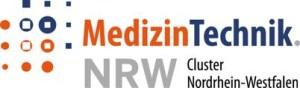 Logo Cluster MedTech NRW