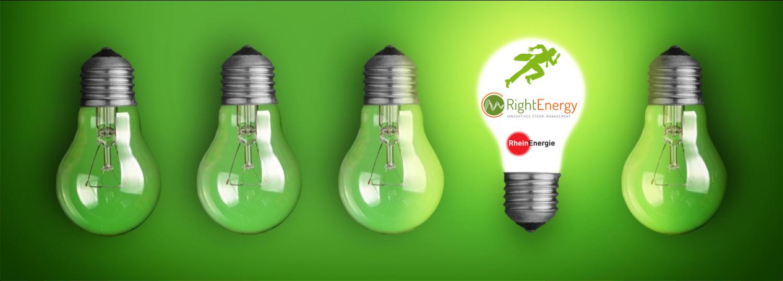 RightEnergy, STARTPLATZ, Rheinenergie Kooperation