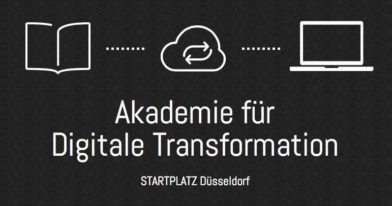 Akademie Digitale Transformation