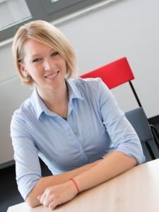 Profilbild Christina Mertsch HTGF