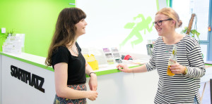Coworking Space in der Kölner Startup-Szene