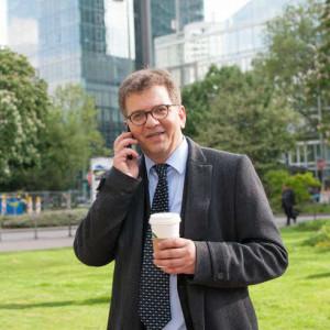Dirk Elsner DZ Bank