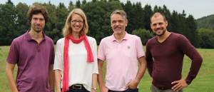 Team AUGENHÖHEwege