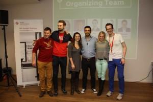 SWCologne Orga Team