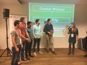 SWCologne Gewinner FlipTrip