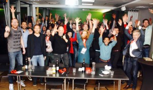 Startup Weekend Cologne 2016