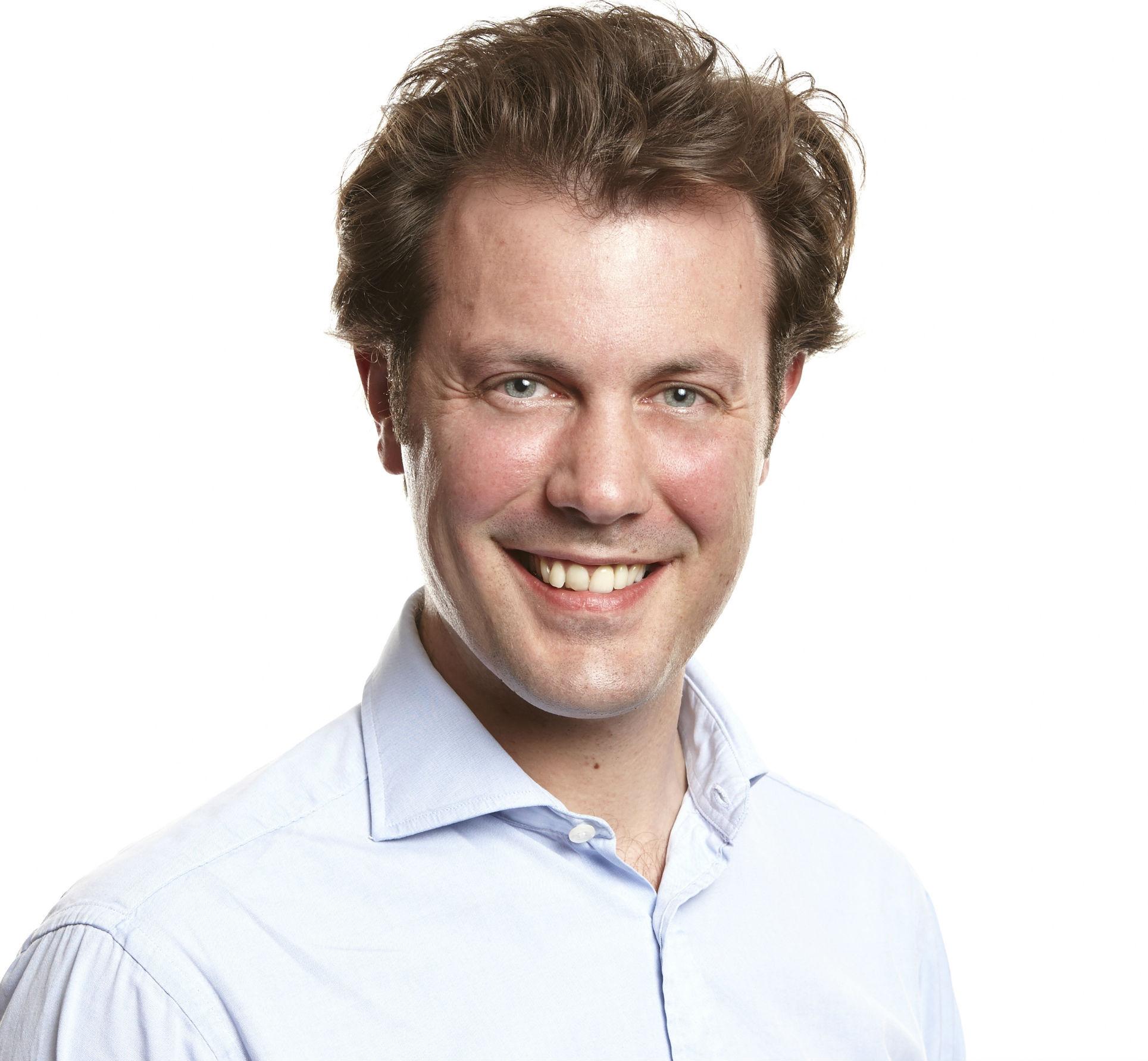 Fabian von Trotha DVH Ventures