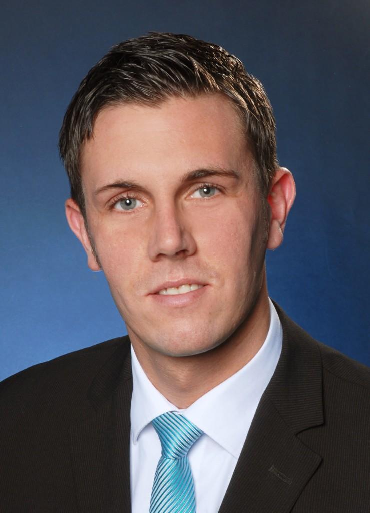 Michael Voigt Deutsche Bank AG