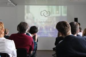 What the FinTech Konferenz Cashcloud