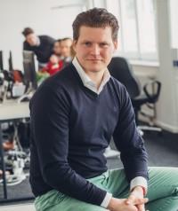 Martin Teichmann Kesselheld