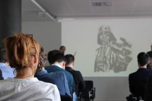 What the FinTech Konferenz