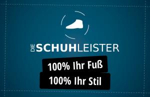 Die Schuhleister Logo