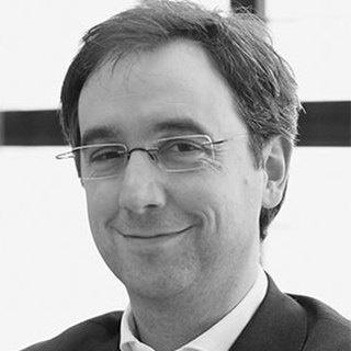 Dr. med. Tobias Gantner