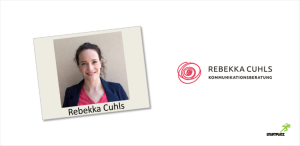 Rebekka Cuhls Kommunikationsberatung