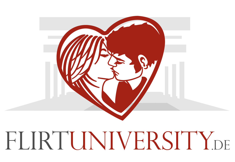 Logo Flirt University