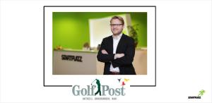 Golf Post