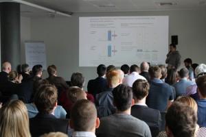 Konferenzraum Köln Startplatz