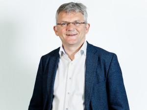 Dr. Lorenz Gräf, Geschäftsführer