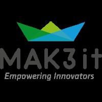 Logo MAK3it