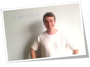 Footstock