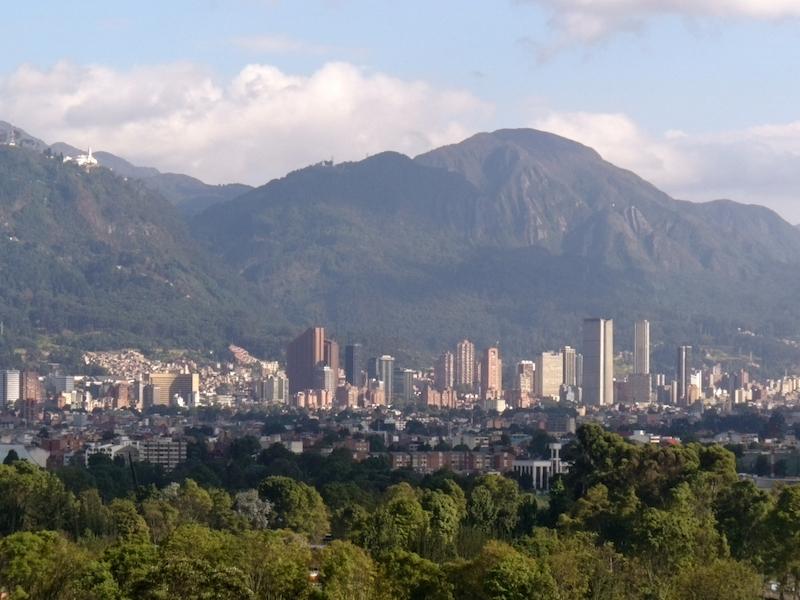 Bogotá, Kolumbien